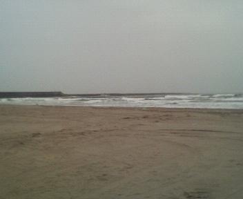 石川の内灘!